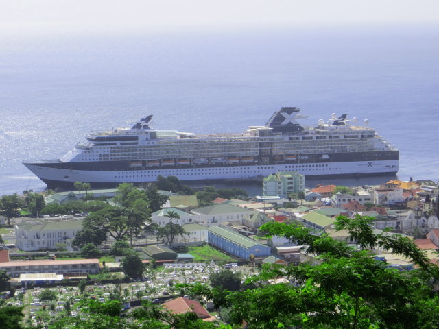 Summit in Dominica