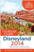 The Unofficial Guide: Disneyland