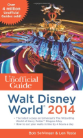 The Unofficial Guide: Walt Disney World