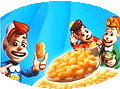 3D Snap, Crackle, Pop