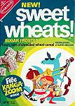 Sweet Wheats