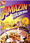 Amazin Raisin