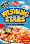 Jiminy Cricket Wishing Stars Box