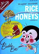 Rice Honeys Front