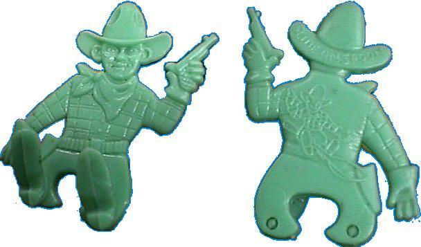 Large Cowboy Spoon Slider