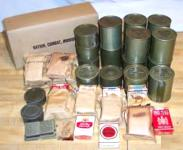 Van Brode Mills C Rations