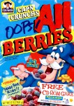 Oops All Berries