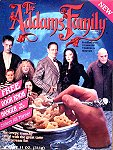 Addams Family Cereal